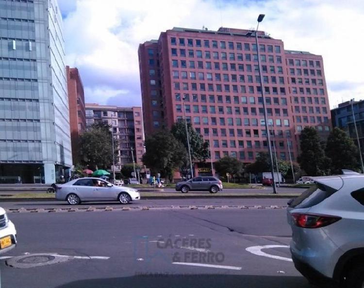 Oficina En Venta En Bogota Chico Norte Cod. VBCYF20662