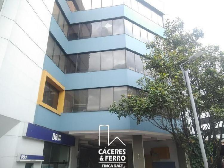 Oficina En Venta En Bogota Chico Norte Cod. VBCYF21206