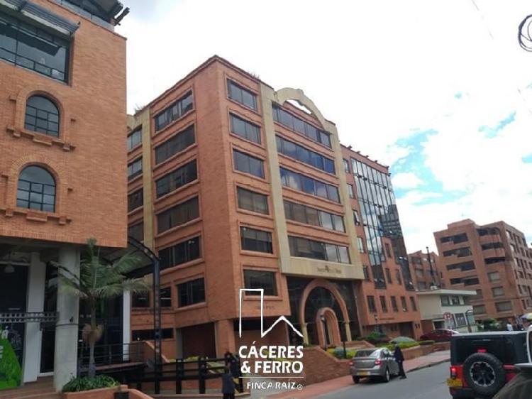 Oficina En Venta En Bogota Chico Norte Cod. VBCYF21385