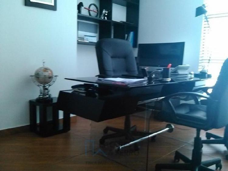 Oficina En Venta En Bogota Santa Bárbara Cod. VBCYF20945