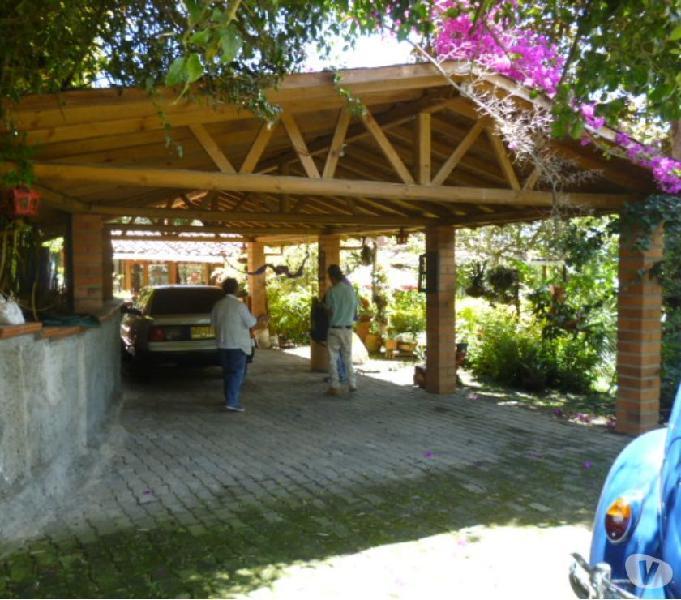 Se vende casa lote industrial en rionegro(Antioquia) para me
