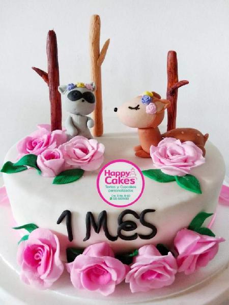 Tortas y cupcakes ibague