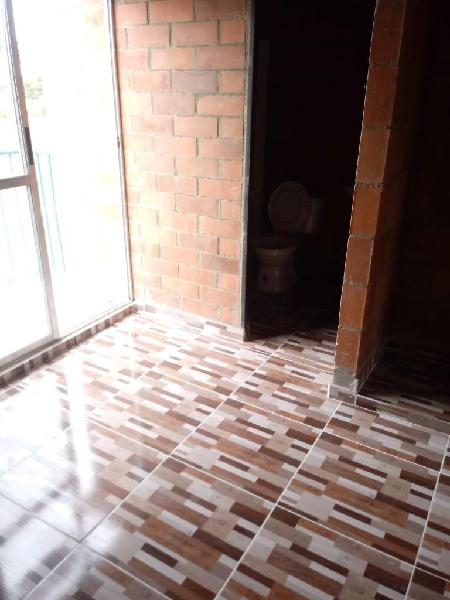 Alquilo casa de tres cuartos en bonanza jamundi