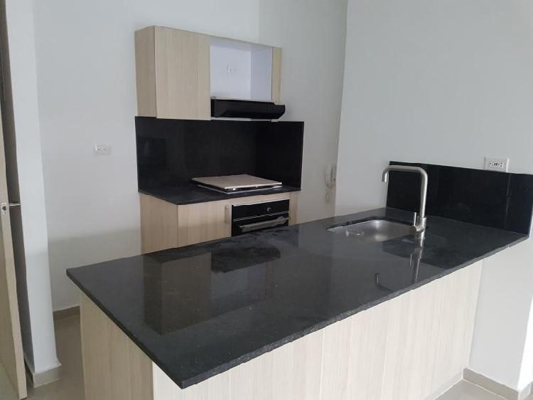 Apartamento En Arriendo En Barranquilla Alto Prado Cod.