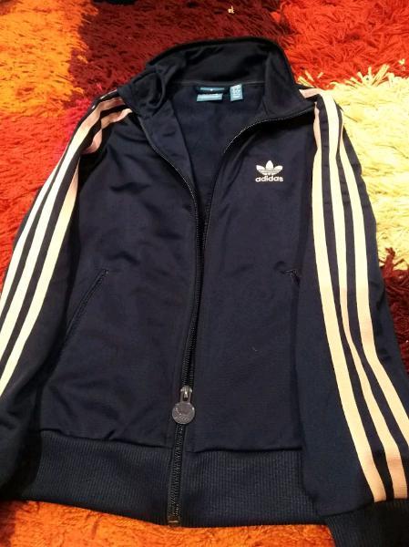 Chaqueta Adidas 100% original