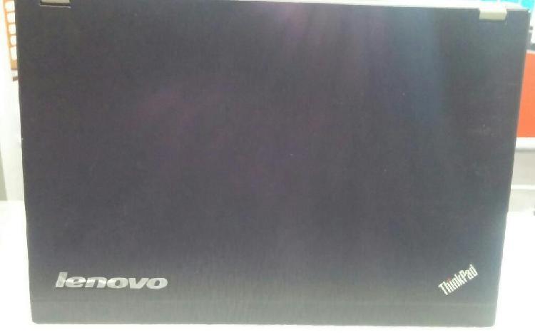 Espectacular Portátil Lenovo Core I5