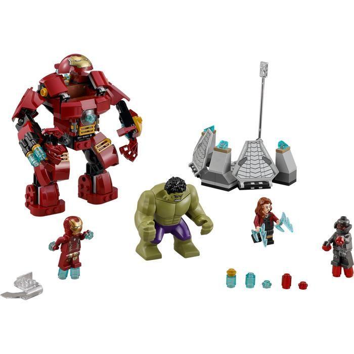 Hulk Buster, iron man, ultron, hulk
