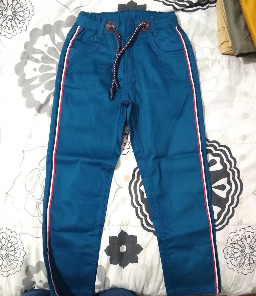 Pantalon NUEVO talla 8