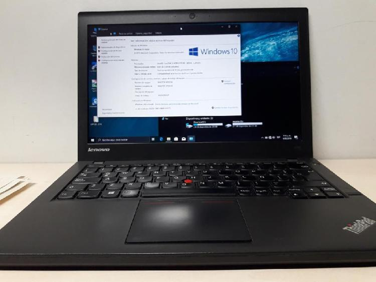 Portatil Lenovo X250. Core i5