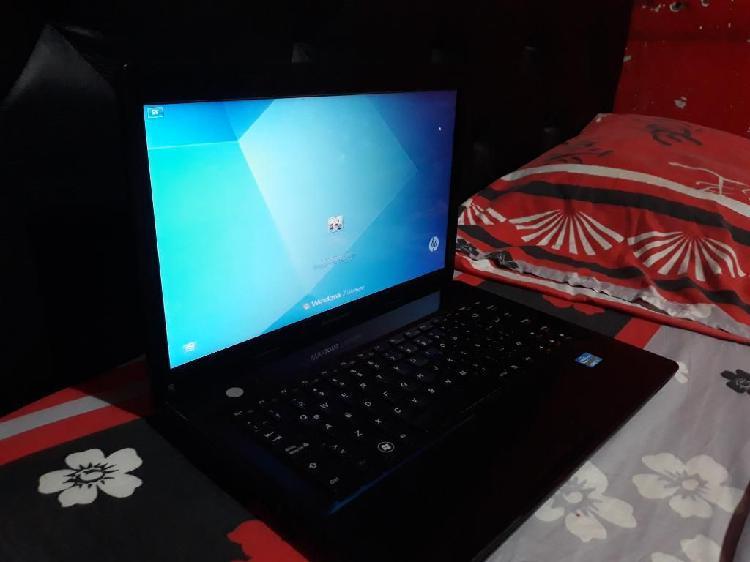 Vendo Hermoso Portatil Lenovo Core I5