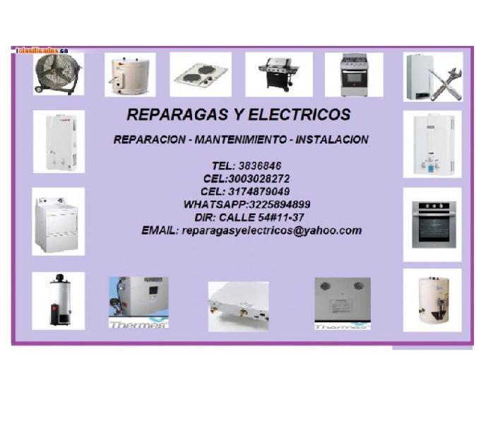 hornos a gas, electricos, industriales, cel 300-302-82-72