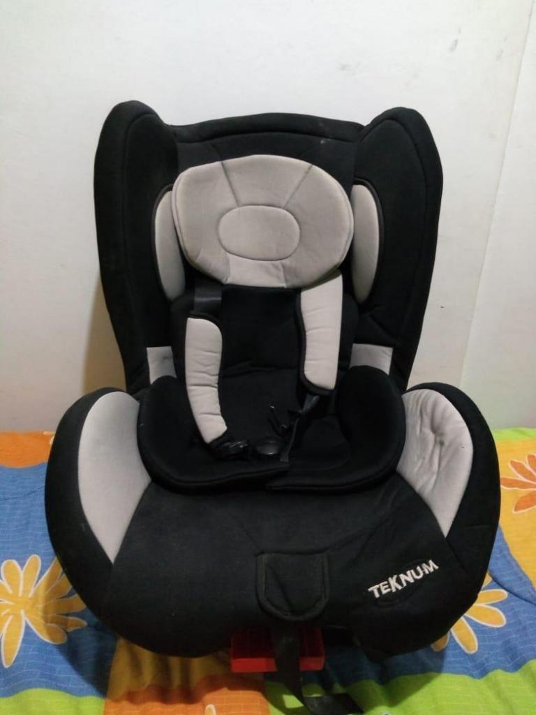 silla del carro para bebe
