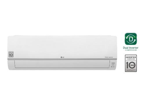 Aire Acondicionado Lg Dualcool Inverter Vm122c7 Sin Kit