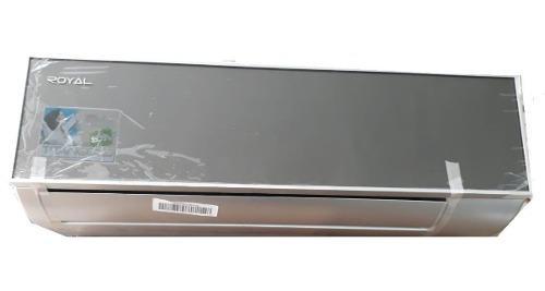 Aire Acondicionado Mini Split Royal 9000 Btu 110v /60 Hz