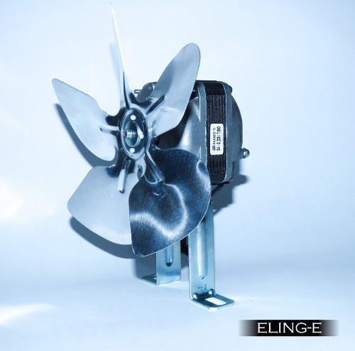 Aire Acondicionado, Refrigeración, Kit Motor Elco