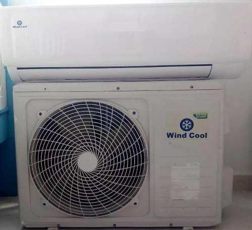 Aire Acondicionado Split Marca Wind Cool 12.000btu/220v 1-g