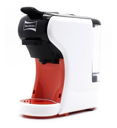 Maquina Cafe Multi Capsula Nespresso Dolce Y Cafe Molido