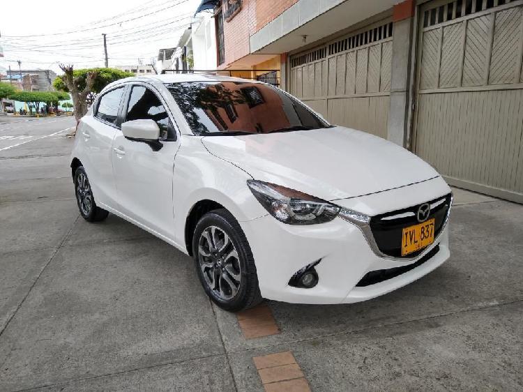 Mazda 2 Gran Touring