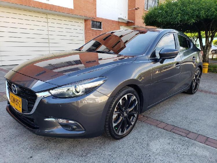Mazda 3 Grand Touring Lx Blindado 2 Plus