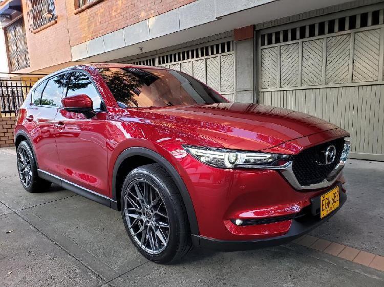 Mazda Cx5 Grand Touring Lx Blindado 2 Pl