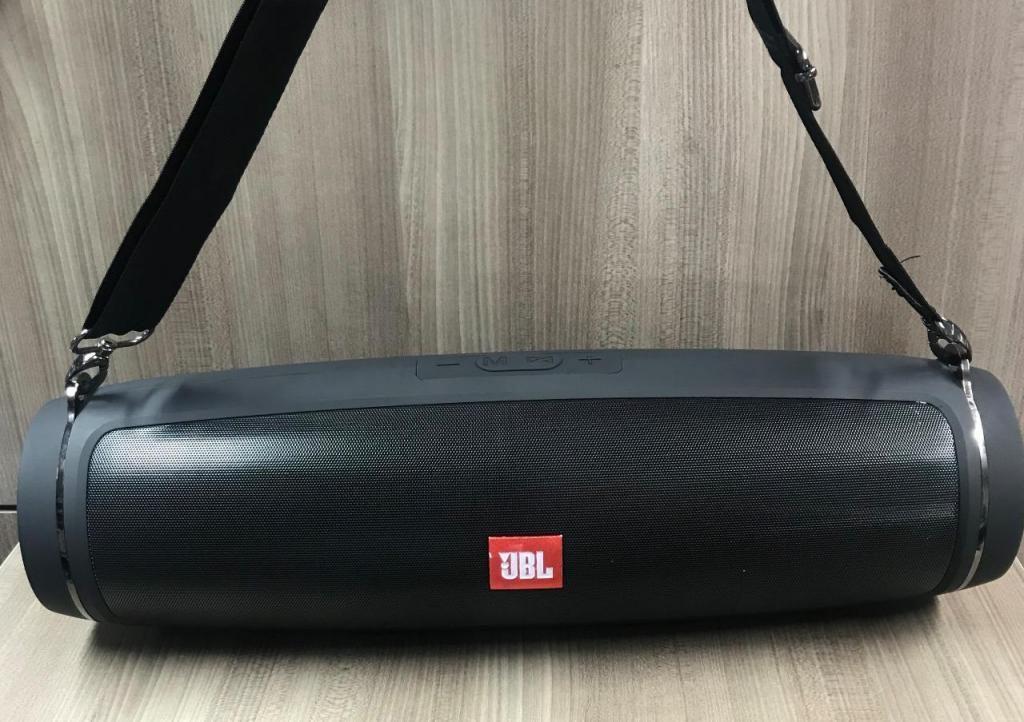 Parlante Bafle Portable Tipo JBL Boombox V2
