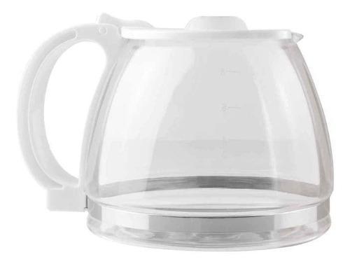 Vaso Original Repuesto De Cafetera Kalley Kcm100k 8 Tazas