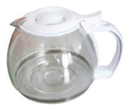 Vaso-jarra Original Repuesto Kcm100 Cafetera Kalley 8 Tazas
