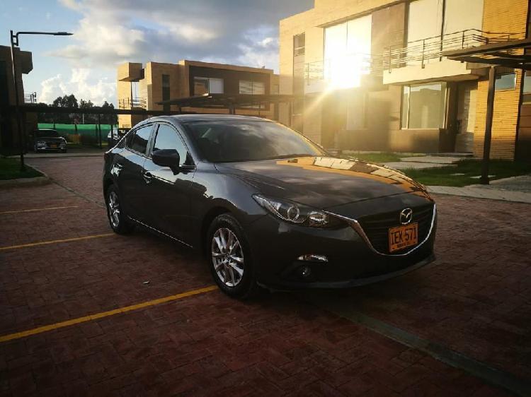 Vendo Hermoso Mazda 3 Touring