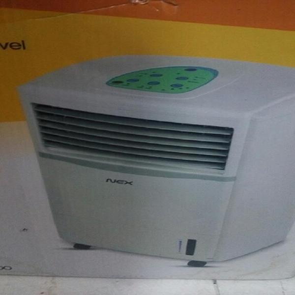 Ventilador Enfriador de Aire