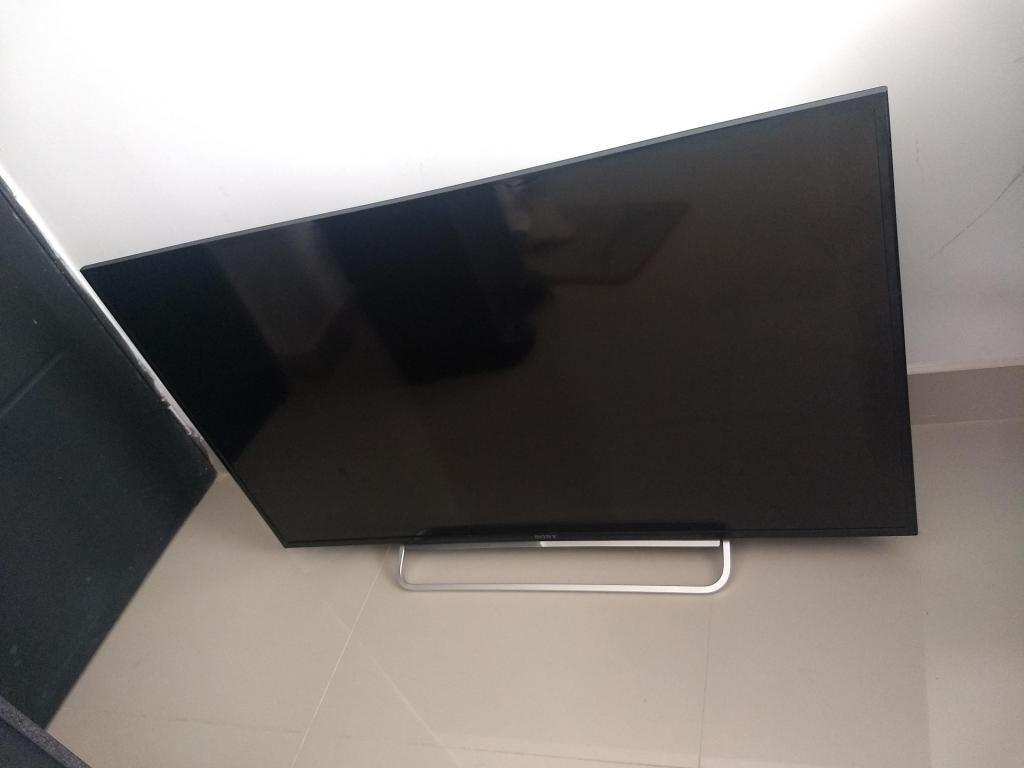 televisor led sony bravia 48 pulgadas smart tv wifi tdt como