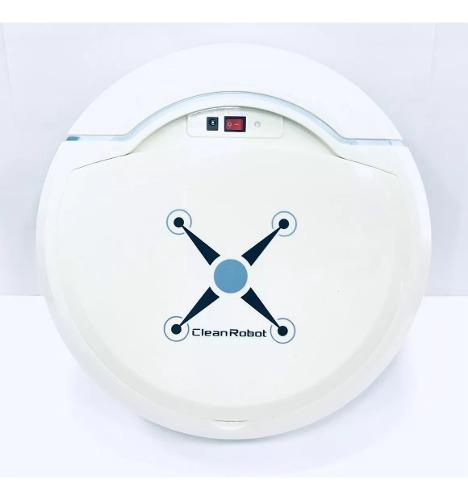 Aspiradora Robot Clean Robot