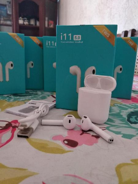 Auriculares inalámbricos AirPods i11 TWS Touch