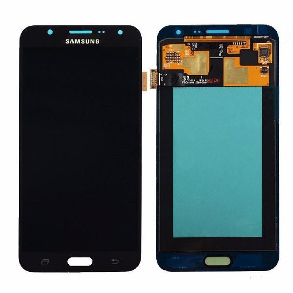 Display Samsung J7