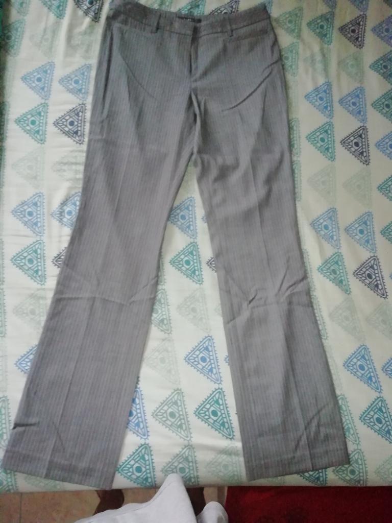 Pantalon Formal Talla 8 Nuevo