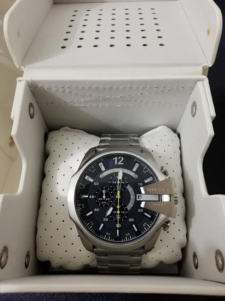 Reloj Diesel DZ