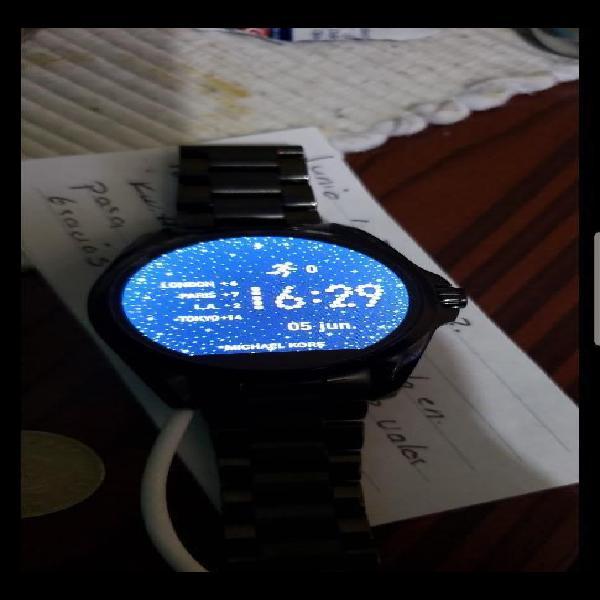 Reloj Michael Kors Mkt5001 Vendo Cambio