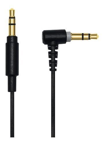 Sqrmekoko Cable De Repuesto Para Sony Mdr-10r Mdr-100abn