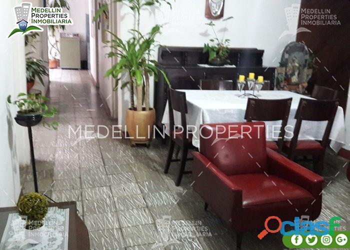 Apartamentos Amoblados Por Mes en Medellín Cód: 4853