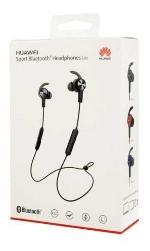 Audífonos Bluetooth Huawei Sport Con Bateria De 11 Horas