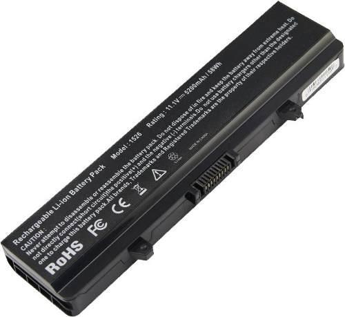 Bateria Dell Inspiron 1440 1525 1526 1545 1546 1750 Gw240