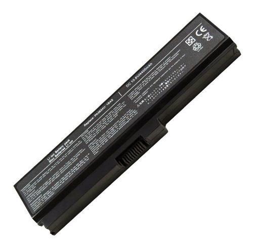 Bateria Toshiba Satellite Pa3817u-1brs C655 L655 A660 A665