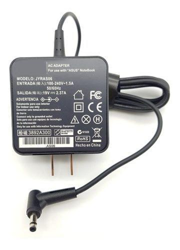 Cargador Asus Vivobook Max X441n X441na X441u 19v 2.37a