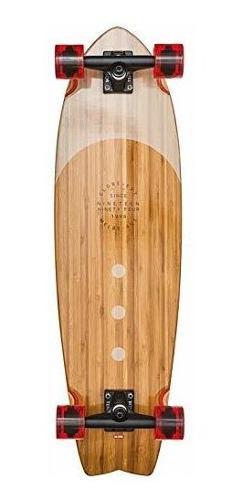Globos De Skateboarding Cromatico Cruiser Skateboard Complet