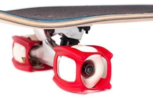 Skatertrainer, Consigue Trucos De Skateboarding Rápido Con
