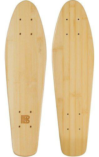 Tabla De Skateboard En Miniatura Mini Cruiser, 6 X 22....