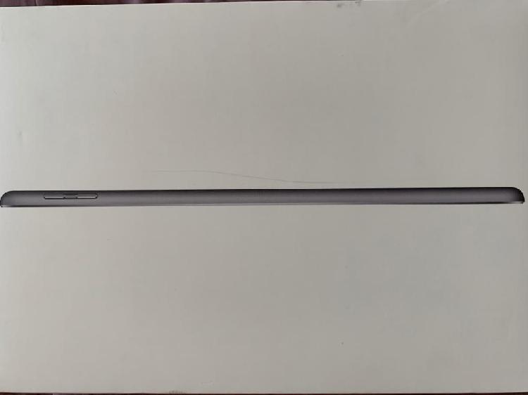 iPad 6th generacion 32 gb. wifi celular,