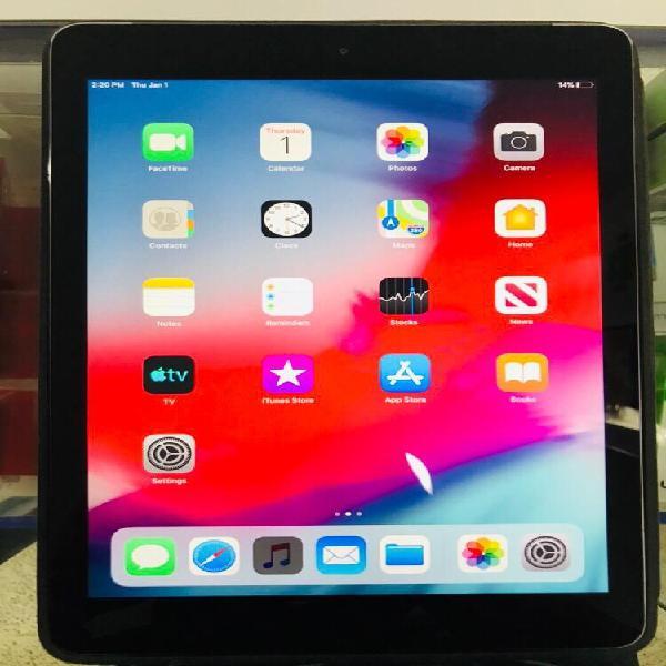 iPad Air 1 64Gb Space Gray con Garantia