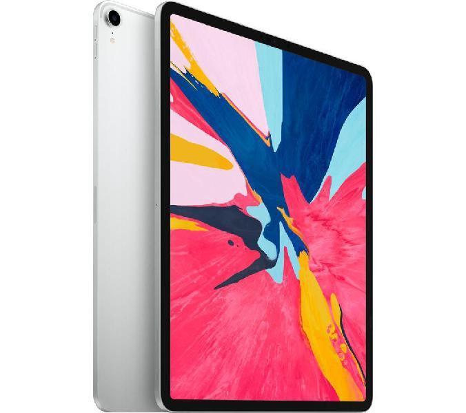 iPad Pro 12.9 256GB 2019 Garantía 1 Año