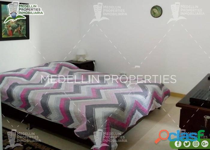 Apartamento En Venta En Sabaneta Cod: 5107*