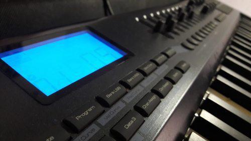 Axiom 49 M Audio Original - Negociable